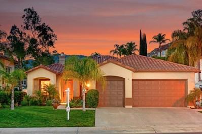 3156 Ferncreek, Escondido, CA 92027 - MLS#: 180031544