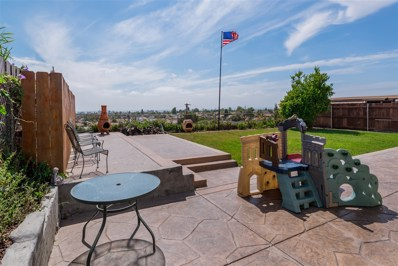 1014 Nolan Lane, Chula Vista, CA 91911 - MLS#: 180031597