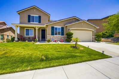 38130 Spring Canyon Dr, Murrieta, CA 92563 - MLS#: 180031620