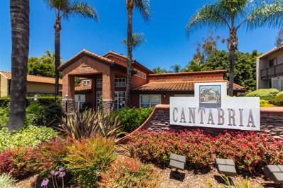13303 Rancho Penasquitos Blvd UNIT A207, San Diego, CA 92129 - MLS#: 180031624