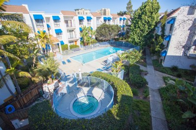 8338 Regents UNIT 1V, San Diego, CA 92122 - MLS#: 180031626