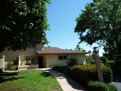 8972 Fletcher Valley Dr, Santee, CA 92071 - MLS#: 180031649