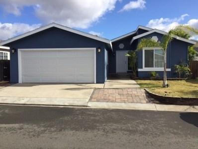15935 Spring Oaks Rd UNIT 179, El Cajon, CA 92021 - MLS#: 180031713