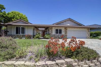 626 Fresca St, Solana Beach, CA 92075 - MLS#: 180031716