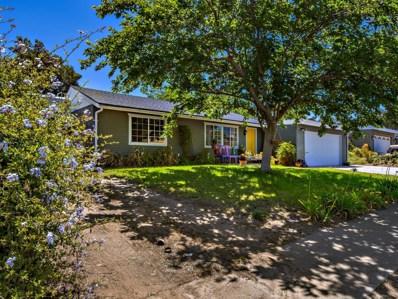 821 Beverly, Vista, CA 92084 - MLS#: 180031794