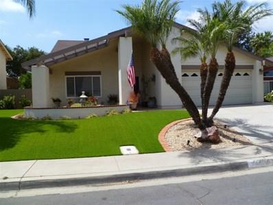 17590 Hada Drive, San Diego, CA 92127 - MLS#: 180031814