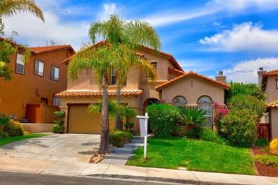 2383 Forest Meadow Court, Chula Vista, CA 91915 - MLS#: 180031817