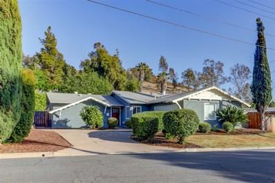 12527 Taunt Road, Poway, CA 92064 - MLS#: 180031838