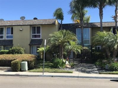6401 Mount Ada Rd UNIT 238, San Diego, CA 92111 - MLS#: 180031865