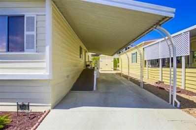 1930 W San Marcos Blvd. UNIT 427, San Marcos, CA 92078 - MLS#: 180031871