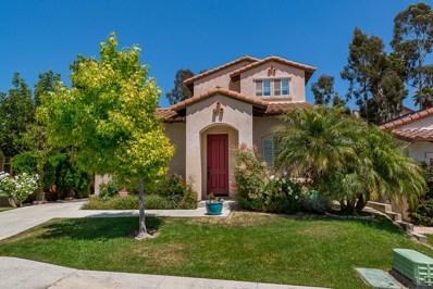719 Pueblo Pl, Chula Vista, CA 91914 - MLS#: 180031924