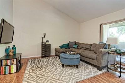 5533 Adobe Falls Rd. UNIT 10, San Diego, CA 92120 - MLS#: 180032013
