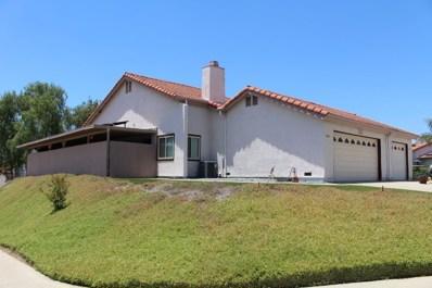 2160 Warwood Court, El Cajon, CA 92019 - MLS#: 180032053
