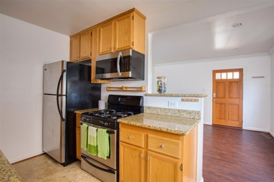 1792 Missouri St UNIT 09, San Diego, CA 92109 - MLS#: 180032059