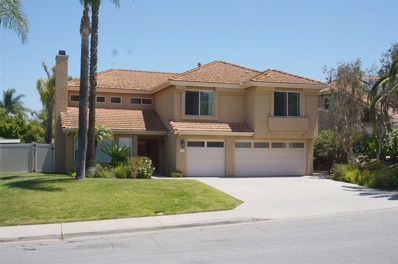 1410 Austin Way, Escondido, CA 92027 - MLS#: 180032069