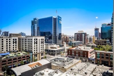 530 K St UNIT 1115, San Diego, CA 92101 - MLS#: 180032084