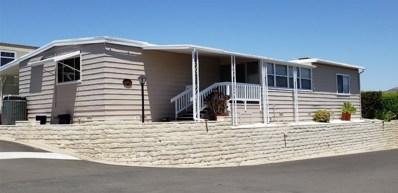 9500 Harritt Rd UNIT 59, Lakeside, CA 92040 - MLS#: 180032097
