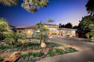 5250 La Jolla Blvd, San Diego, CA 92037 - MLS#: 180032119