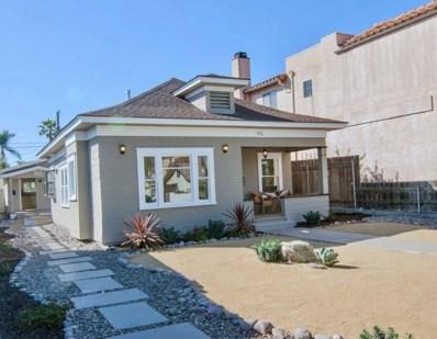 4516 North Ave, San Diego, CA 92116 - MLS#: 180032138