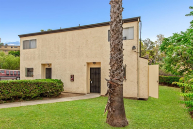 3768 50th St. UNIT 19, San Diego, CA 92105 - MLS#: 180032158