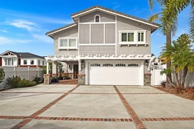 2260 Del Mar Heights Rd, Del Mar, CA 92014 - MLS#: 180032162