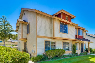 1915 Manzana Way, San Diego, CA 92139 - MLS#: 180032163