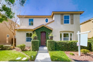 1532 Hunters Glen Ave, Chula Vista, CA 91913 - MLS#: 180032176