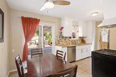 2821 Annette St, Oceanside, CA 92056 - MLS#: 180032229