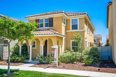 1214 Mason Rd, Chula Vista, CA 91913 - MLS#: 180032256
