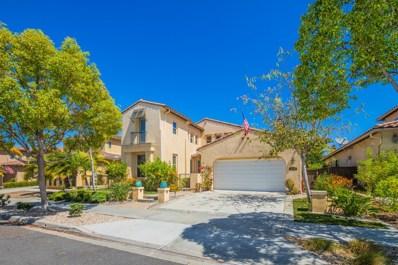 7276 Caribou Court, San Diego, CA 92129 - MLS#: 180032259