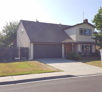 10011 Allenwood, Santee, CA 92071 - MLS#: 180032312