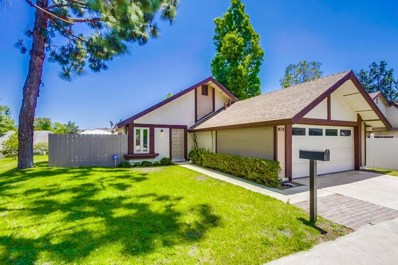 2613 Summitview Ln, Spring Valley, CA 91977 - MLS#: 180032397