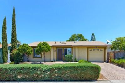 8618 Frobisher, San Diego, CA 92126 - MLS#: 180032427