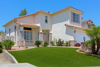 12404 Whispering Tree Ln, Poway, CA 92064 - MLS#: 180032458