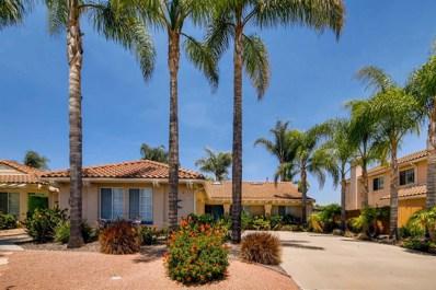 4486 Old River St., Oceanside, CA 92057 - MLS#: 180032486