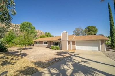 16527 Dartolo Road, Ramona, CA 92065 - MLS#: 180032487