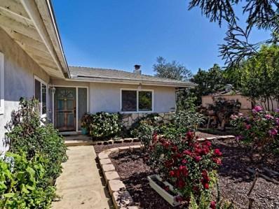748 W College, Fallbrook, CA 92028 - MLS#: 180032523