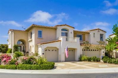 1370 Caminito Arriata, La Jolla, CA 92037 - MLS#: 180032563