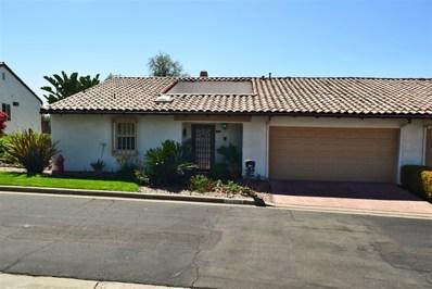 1256 La Paloma Glen, Escondido, CA 92026 - MLS#: 180032588