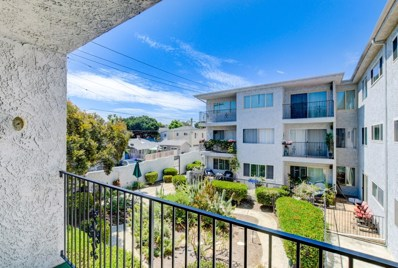 333 Orange Avenue UNIT 24, Coronado, CA 92118 - MLS#: 180032602
