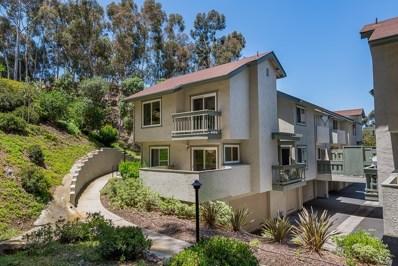 7049 Park Mesa Way 92 UNIT 92, San Diego, CA 92111 - MLS#: 180032615