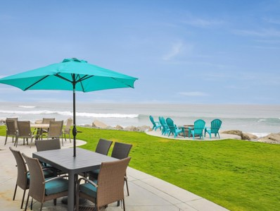 919 S Pacific St, Oceanside, CA 92054 - MLS#: 180032631