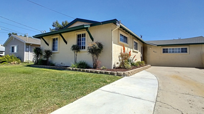 8117 Brampton St, Spring Valley, CA 91977 - MLS#: 180032663