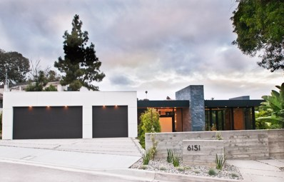 6151 La Pintura Dr, La Jolla, CA 92037 - MLS#: 180032668