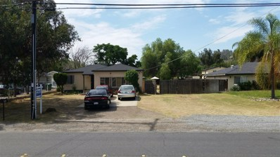 1441 Granite Hills Drive, El Cajon, CA 92019 - MLS#: 180032689