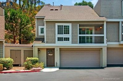 3753 Balboa Ter UNIT A, San Diego, CA 92117 - MLS#: 180032692