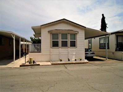 1315 Pepper Dr UNIT 69, El Cajon, CA 92021 - MLS#: 180032782