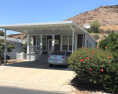 1120 Pepper Dr UNIT 6, El Cajon, CA 92021 - MLS#: 180032823