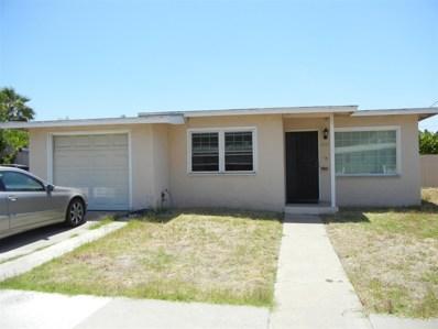 5227 Streamview Dr, San Diego, CA 92105 - MLS#: 180032839