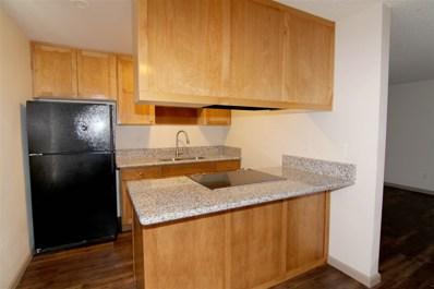 279 Moss Street UNIT 5, Chula Vista, CA 91911 - MLS#: 180032924